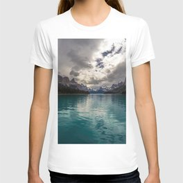 Maligne lake T-shirt
