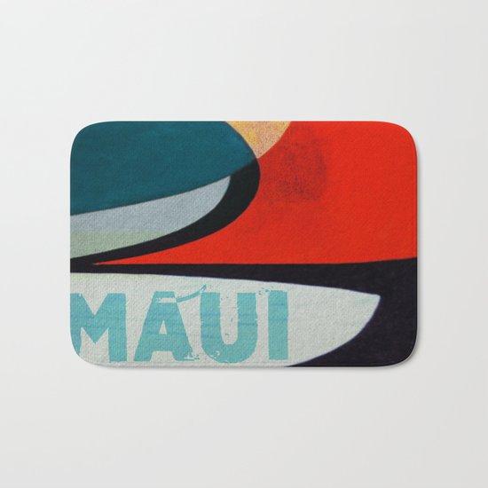 Maui Bath Mat