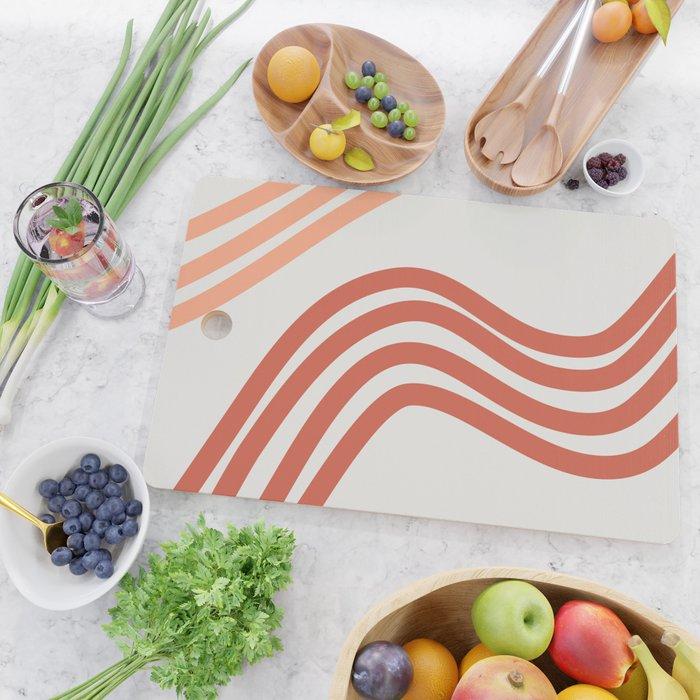Linea 03 Cutting Board