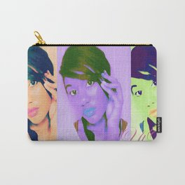 Yes to Youth Carry-All Pouch