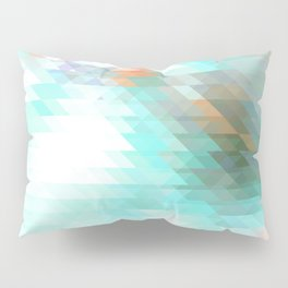 Distort Pillow Sham