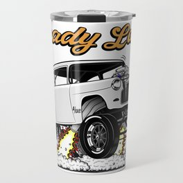 Shady Lady 55 Gasser - Rev 2.0 Travel Mug