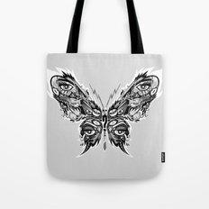 Beautifly. Tote Bag
