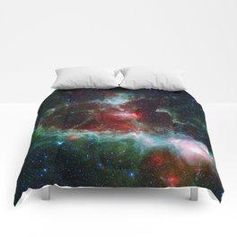 Heart Nebula Comforters