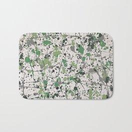 Galaxies of Green Bath Mat
