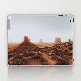 Monument Valley / Utah Laptop & iPad Skin