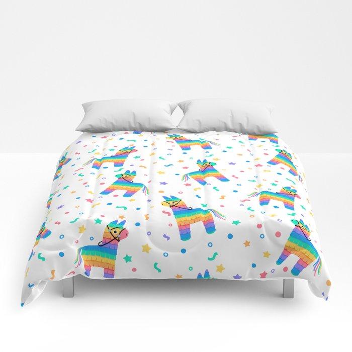 Cinco de Mayo Comforters