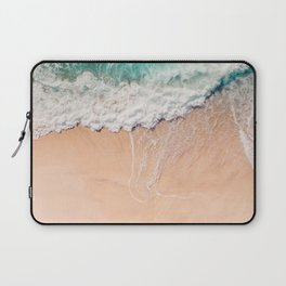 Manly Beach, Australia Laptop Sleeve