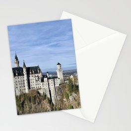 Travel Photography 15 - Neuschwanstein Stationery Cards