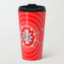 Choking Hazard Travel Mug