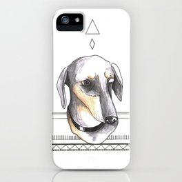 Dandine iPhone Case