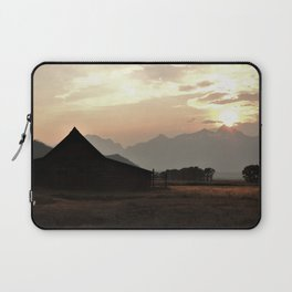 Spirit of the West Laptop Sleeve