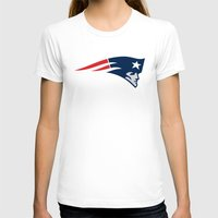 patriots T-shirts featuring Patriots by loveme