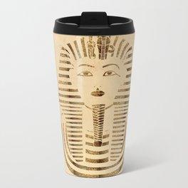 King Tut Version 2 Travel Mug