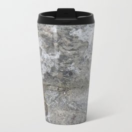 Intuition Earth Metal Travel Mug
