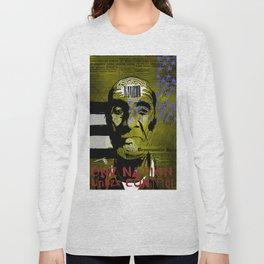 UNDER CONTROL Long Sleeve T-shirt