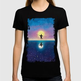 The Tightrope Walker 2 T-shirt