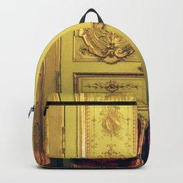 Napolean's Apartment PT l Backpack