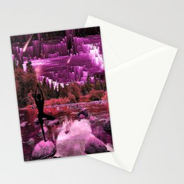 Be Still Stationery Cards