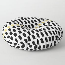Paths Floor Pillow