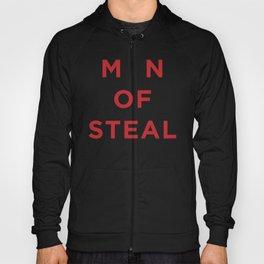 M_N of Steal Hoody
