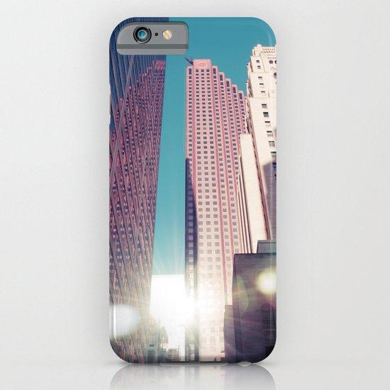Bam! Flare!.. iPhone & iPod Case