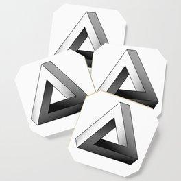 Impossible Triangle Coaster
