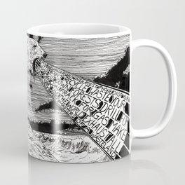 Polar Bear Coffee Mug
