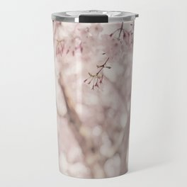 Pastel sakura Travel Mug