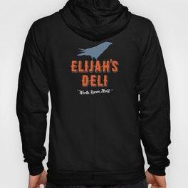 Elijah's Deli Hoody