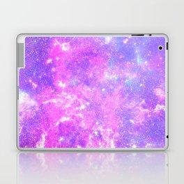 Pink Galaxy Laptop & iPad Skin