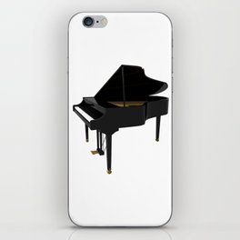 Grand Piano iPhone Skin