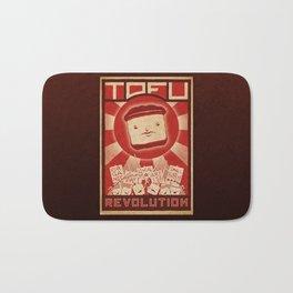 Tofu Revolution Bath Mat