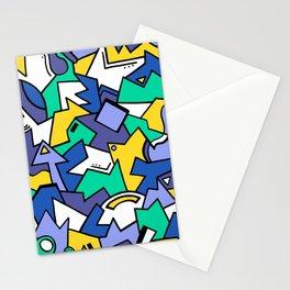 Clarke: Summer Daze Stationery Cards