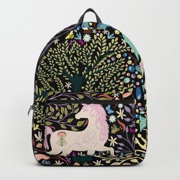 Magical midnight Backpack
