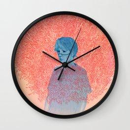 The Nightmare Wall Clock