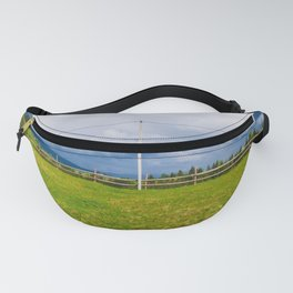 power transmission Fanny Pack