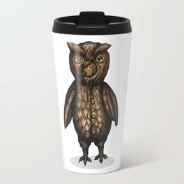 Owlark Travel Mug