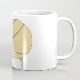 Going for a Swim Coffee Mug