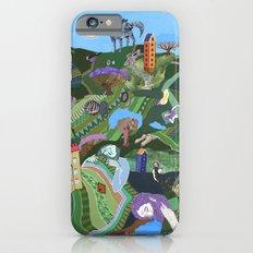 Sleeping Giants Slim Case iPhone 6s
