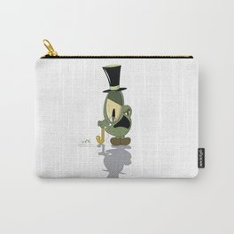 Lord Pickles Carry-All Pouch