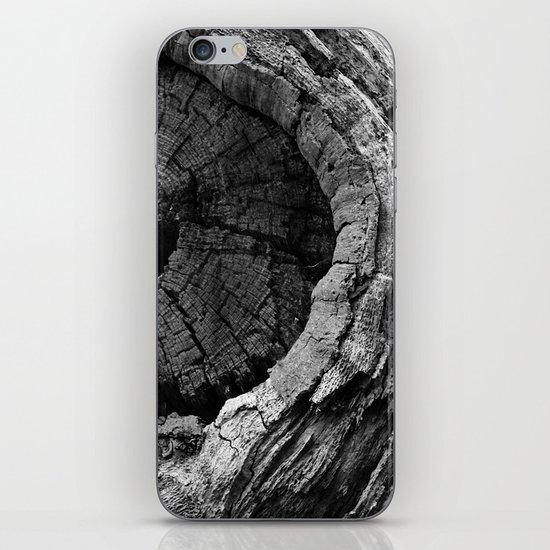 Bark iPhone & iPod Skin