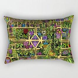 ARTLANDS Rectangular Pillow