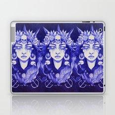 Cyhiraeth - 海的死神 Laptop & iPad Skin