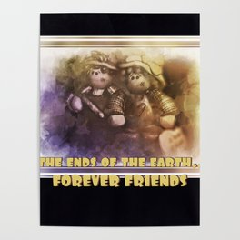 BFF Forever Friends Poster