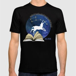 2016 ALISS (Dark) T-shirt