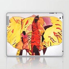 Sherbet the Elephant Laptop & iPad Skin