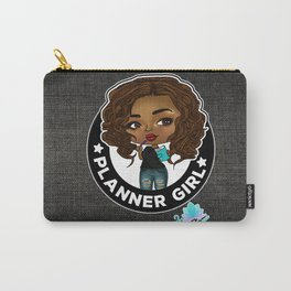 Plannr Girl Tribe Carry-All Pouch
