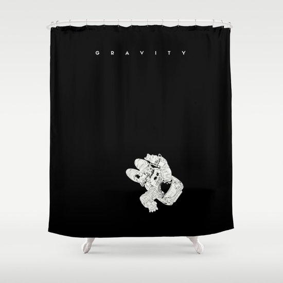 G. Shower Curtain