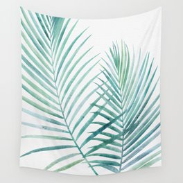 Jungle Flora Wall Tapestry